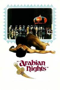 Double Feature: ARABIAN NIGHTS and MEDEA Movie Poster