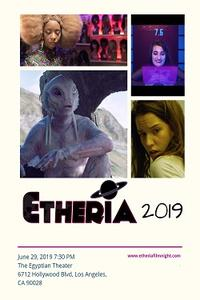 ETHERIA FILM NIGHT 2019 Movie Poster