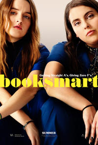 Booksmart: Early Access Movie Poster
