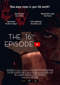The 16th Episode Movie Poster