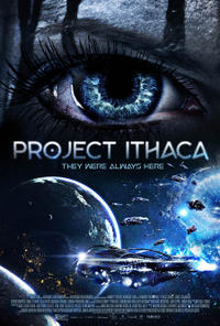 Project Ithaca Movie Poster