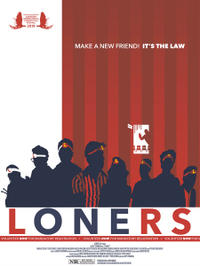 Loners (2019) Movie Poster