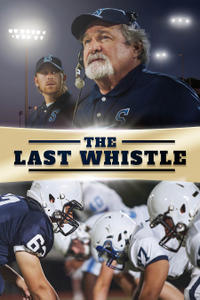 The Last Whistle Movie Poster