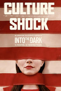 Culture Shock Movie Poster
