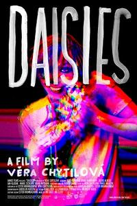 DAISIES / FRUIT OF PARADISE Movie Poster