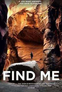 Find Me (2019) Movie Poster