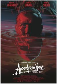 Apocalypse Now Final Cut Movie Poster