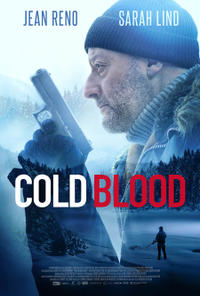 Cold Blood (2019) Movie Poster