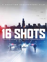 16 Shots Movie Poster
