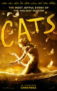 Cats (2019) Movie Poster