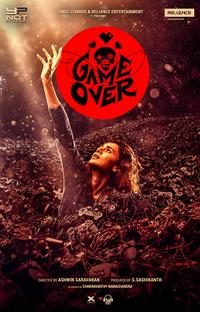Game Over (2019) Movie Poster