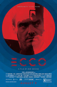 ECCO (2019) Movie Poster