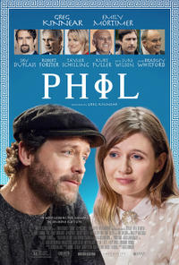 Phil (2019) Movie Poster