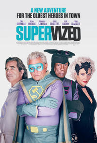 Supervized Movie Poster