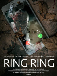 Ring Ring (2019) Movie Poster