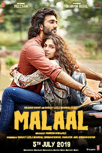 Malaal (2019) Movie Poster