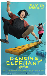Dancing Elephant Movie Poster