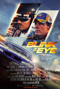 Blink of an Eye (2019) Movie Poster