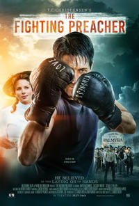 The Fighting Preacher Movie Poster
