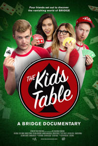 The Kids Table Movie Poster