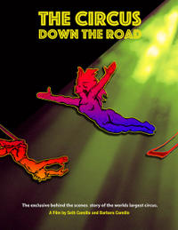 The Circus: Down the Road Movie Poster