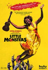 Little Monsters (2019) Movie Poster