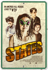States Movie Poster