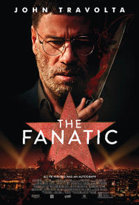 The Fanatic (2019) Movie Poster