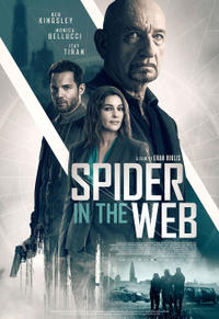 Spider in the Web Movie Poster