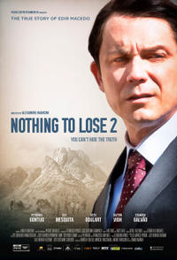 Nothing to Lose 2 Movie Poster
