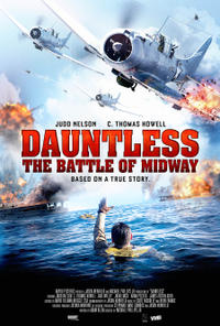 Dauntless: The Battle of Midway Movie Poster