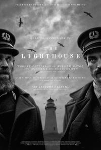 The Lighthouse (2019) Movie Poster