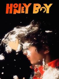 Honey Boy Movie Poster