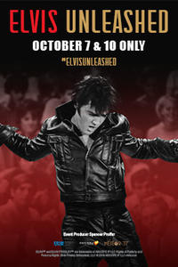 Elvis Unleashed Movie Poster