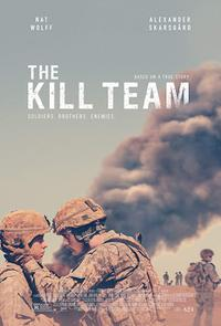 The Kill Team (2019) Movie Poster