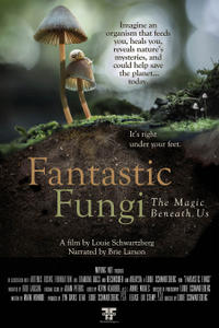 Fantastic Fungi Movie Poster