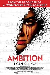 Ambition (2019) Movie Poster