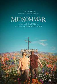 Midsommar Director's Cut Movie Poster