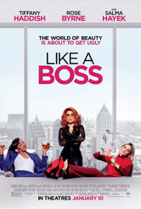 Deals on Atom: Buy Like A Boss Movie Ticket & Get Mirror & Lipstick Pen