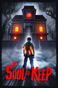 My Soul to Keep Movie Poster