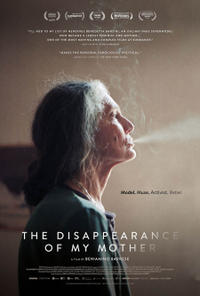 The Disappearance of My Mother Movie Poster