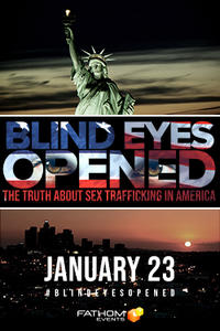 Blind Eyes Opened Movie Poster