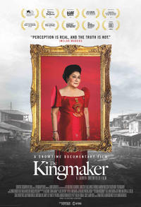 The Kingmaker (2019) Movie Poster