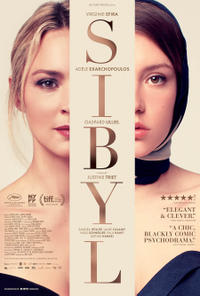 Sibyl Movie Poster