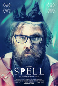 Spell (2019) Movie Poster