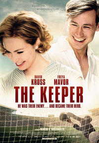 The Keeper (2020) Movie Poster