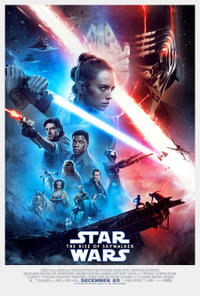 Star Wars: The Rise of Skywalker: The IMAX 2D Experience (2019) Movie Poster