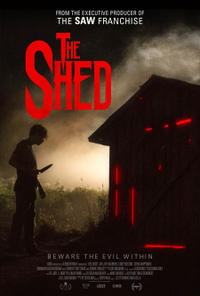 The Shed (2019) poster