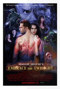 Embrace the Twilight (2019) Movie Poster
