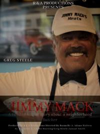 Jimmy Mack (2019) Movie Poster